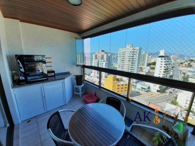 Apartamento Alto Padrão para Venda em Estreito Florianópolis-SC - Foto 18