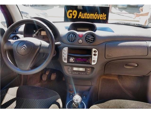 Citroen C3 1.4 i exclusive 8v flex 4p manual - Foto 7