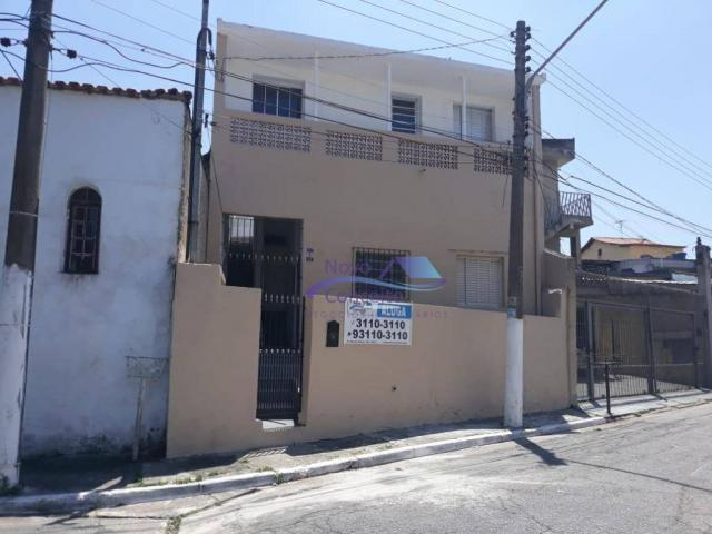 Casa com 2 dormitórios para alugar, 45 m² por R$ 1.500,00/mês - Jardim Novo Carrão - São P - Foto 17