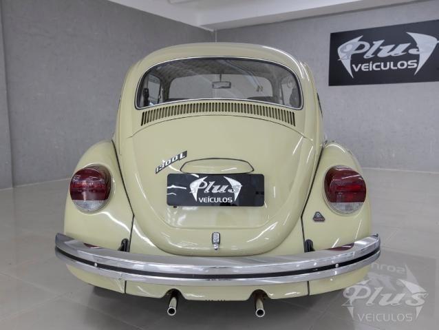 Volkswagen Fusca 1300L 2P - Foto 9