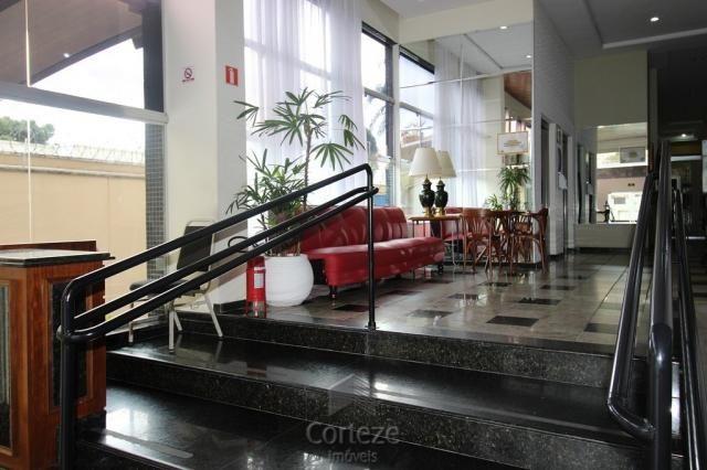 Flat mobiliado na região Central de Curitiba - Foto 3