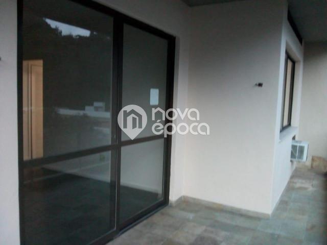 Apartamento à venda com 1 dormitórios em Cosme velho, Rio de janeiro cod:BO1AP47043 - Foto 6