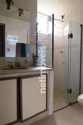 Apartamento à venda com 3 dormitórios em Barroca, Belo horizonte cod:802019 - Foto 6