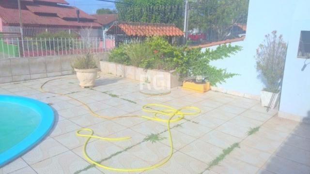 Casa à venda com 5 dormitórios em Rubem berta, Porto alegre cod:EL50876115 - Foto 3