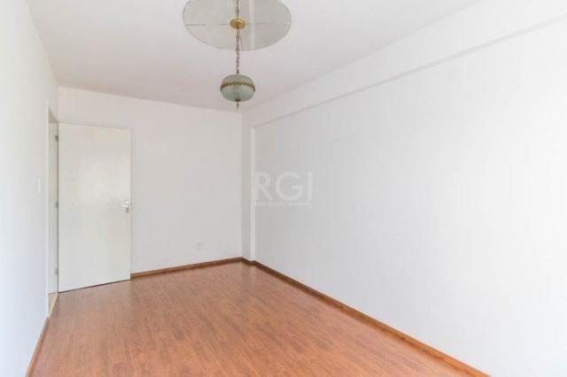Apartamento à venda com 2 dormitórios em Nonoai, Porto alegre cod:EL56354567 - Foto 11