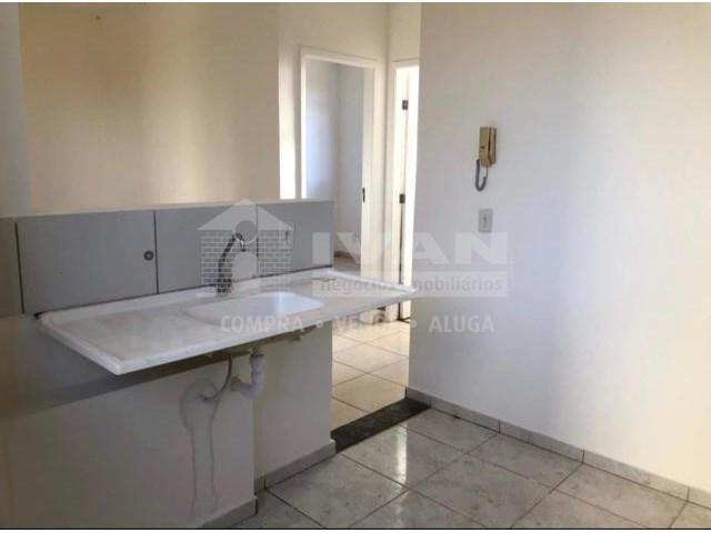 Apartamento à venda com 2 dormitórios em Gávea sul, Uberlândia cod:27499 - Foto 8