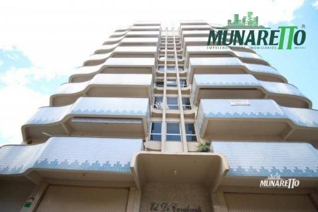 Apartamento para alugar com 2 dormitórios em Centro, Concórdia cod:5951