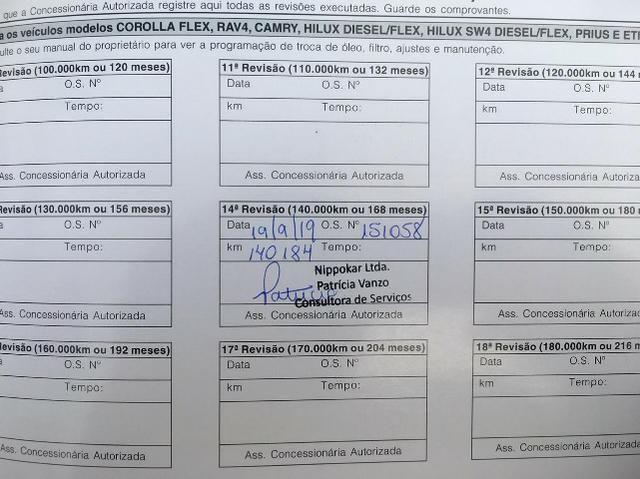 Corolla XRS 2013 - Foto 5
