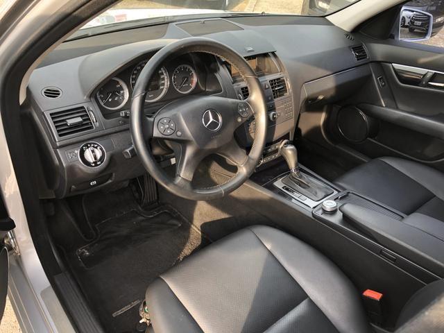 Mercedes C200 2010 top , teto - Foto 12