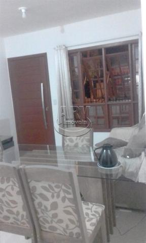 Casa à venda com 2 dormitórios em Jardim do bosque, Cachoeirinha cod:3041 - Foto 5