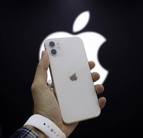IPhone 11 64GB Silver