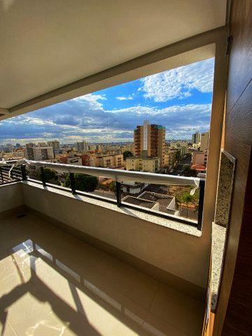 Apartamento com 98 metros, 3 quartos e varanda gourmet. Bairro Jardim Finotti - Foto 3