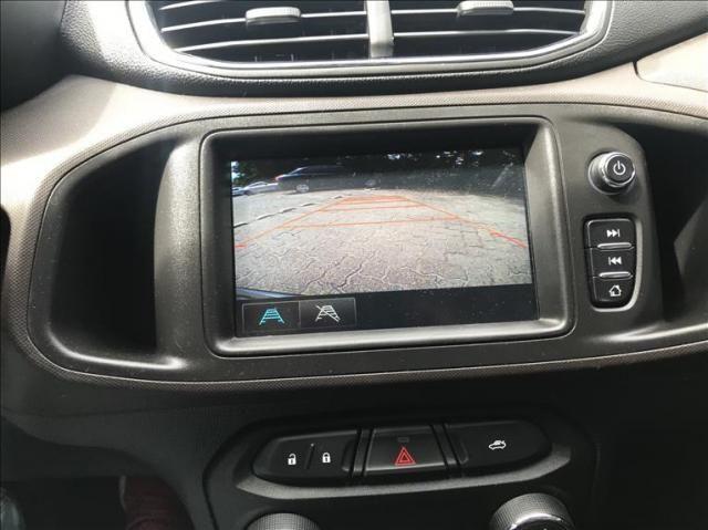 Chevrolet Prisma 1.4 Mpfi Ltz 8v - Foto 9
