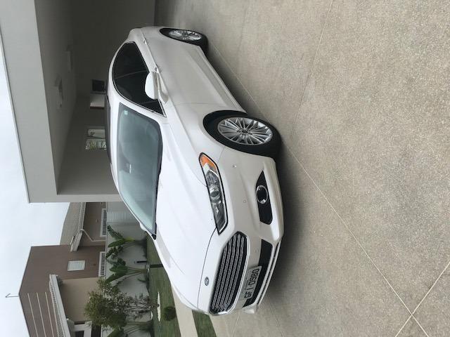 Ford Fusion AWD Titanium 2016 - Foto 5