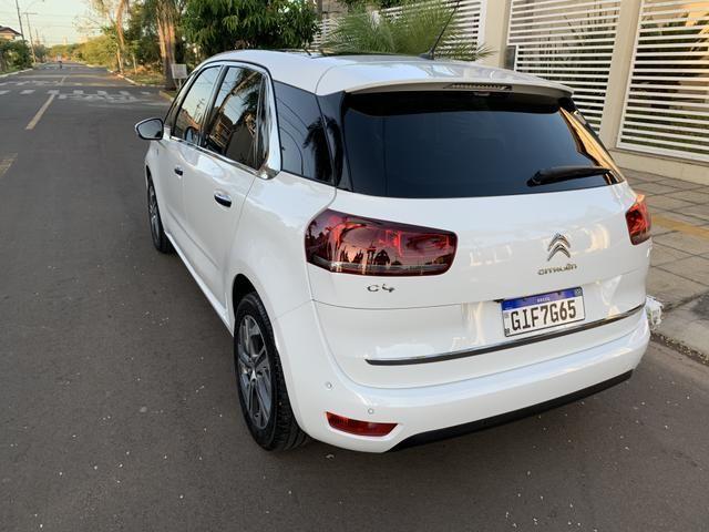 Citroën c4 picasso 1.6 thp intensive - Foto 6