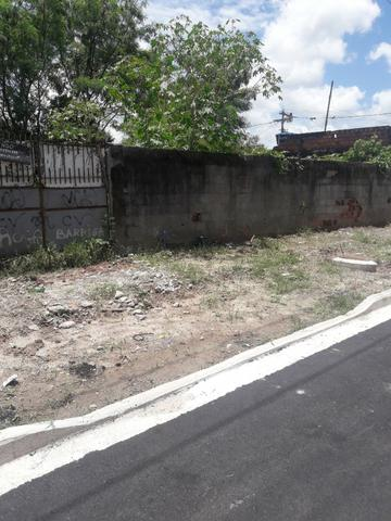 Terreno murado e escriturado - Foto 3