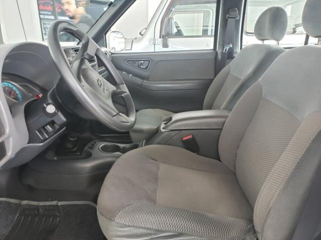 Chevrolet s10 2010 2.8 colina 4x4 cd 12v turbo electronic intercooler diesel 4p manual - Foto 5