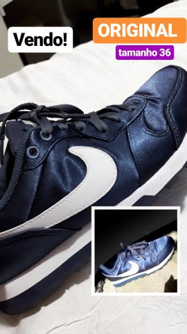 Tênis da Nike feminino