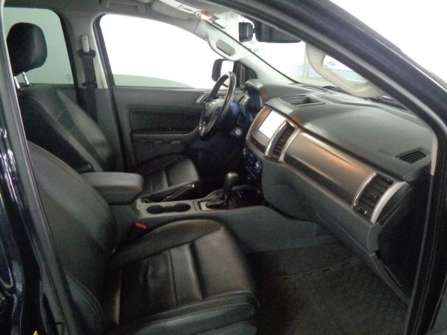 Ford Ranger LIMITED 3.2 4X4 4P - Foto 9