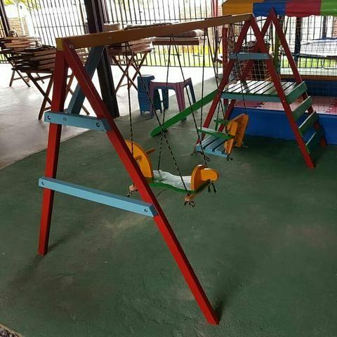Parquinho playground - Foto 3