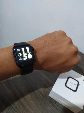 Smartwatch Iwo8 Lite Relógio inteligente - Foto 3