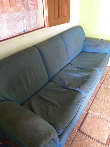 Vendo sofá - Foto 2