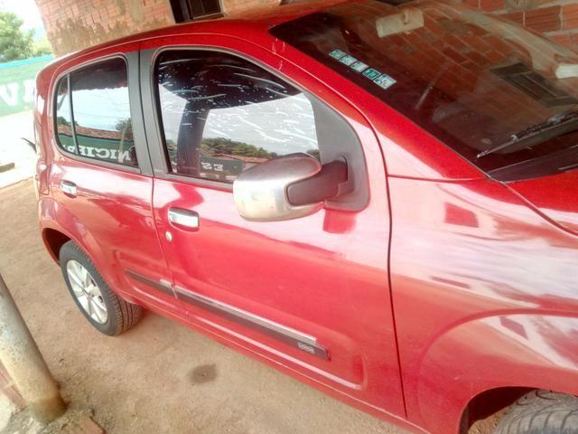 Fiat Uno Vivace 1.0, 2010/2011 - Foto 11