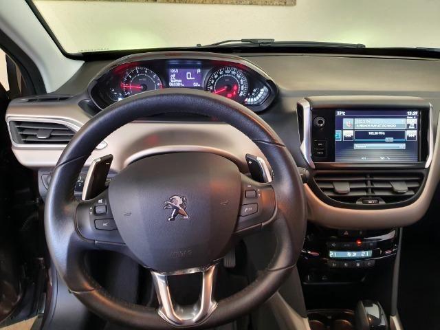Peugeot 2008 Allure Automático - Foto 9