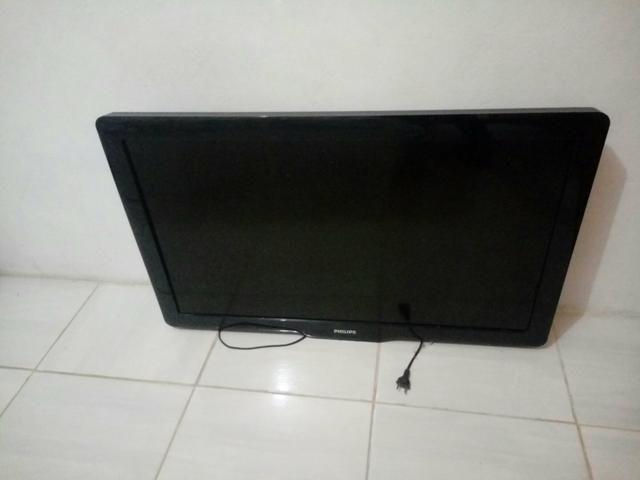 Tv Philips 40 polegadas - Foto 6