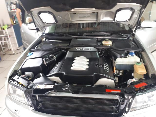 Audi A8 4.2 - Foto 12