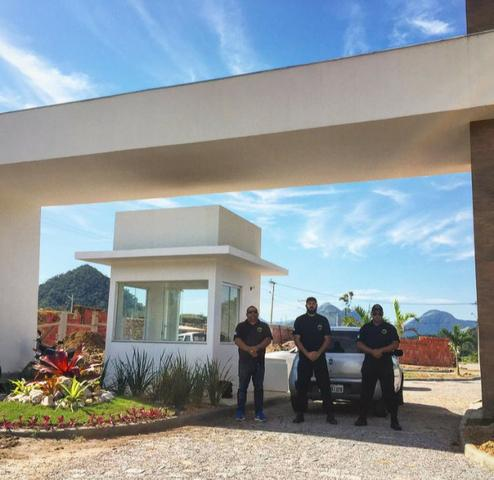 Condomínio Royal Garden - compre o lote e ganhe o projeto da casa ! - Foto 4