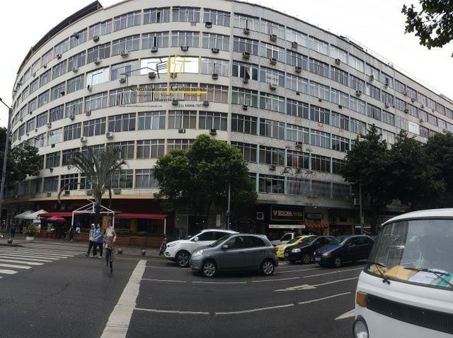 Ml - 3 Quartos Tijuca com dependência - Rua Uruguai ao lado do metrô - Foto 20