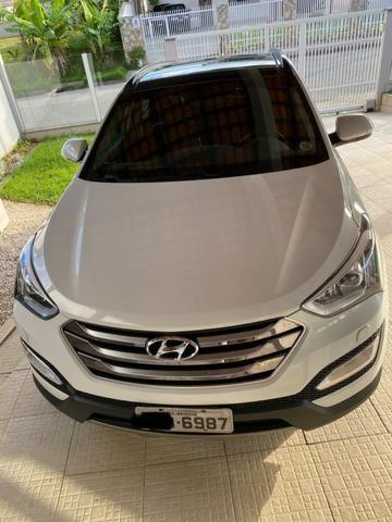 Hyundai Santa Fe - Foto 9