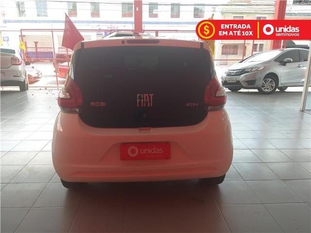 Fiat Mobi 1.0 8v evo flex easy manual - Foto 5