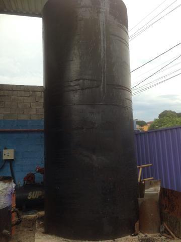 Tanque de aço - Foto 3