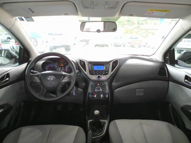 Hyundai HB20 S 1.0M COMF - Foto 5