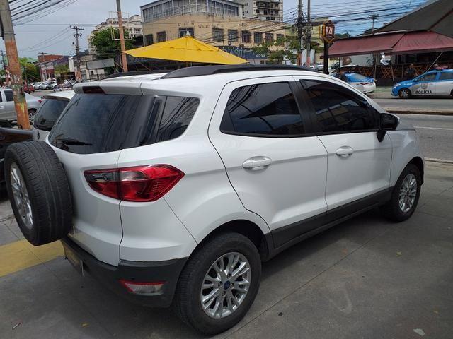 Ford EcoSport SE 1.6 Manual - Novo demais com Condições Imperdíveis!!! - Foto 3