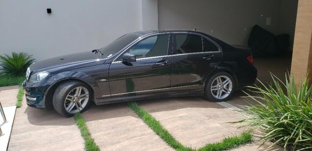 Venda carro mercedes c250 - Foto 5