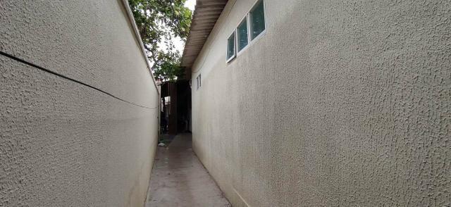 Casa/3 casas no lote alugadas por 1700,00 ST° BARRAVENTO - Foto 17