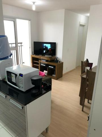 Apartamento em guarulhos fatto reserva vila rio 45mts 2dorm 1vaga lazer completo - Foto 13