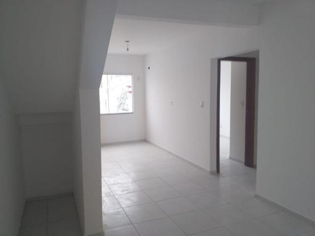 Apartamento novo - Cordeiros/Itajaí - Residencial Caiçara - Foto 4