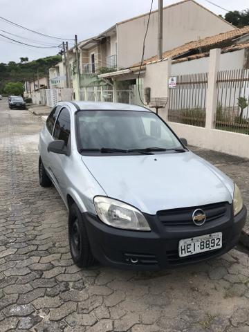 Celta básico GNV - Foto 9