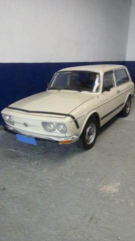 VW Variant 1600 - 1974 - Foto 7