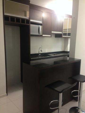 Apartamento em Itajaí - Cond. Fechado - Foto 4