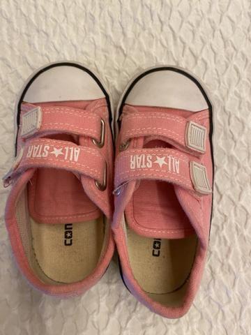 Sapato all star - Foto 2