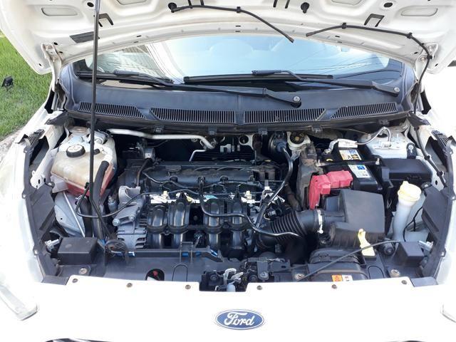 Ford Ka + 1.5 Sedan 2015 Completo!! - Foto 15