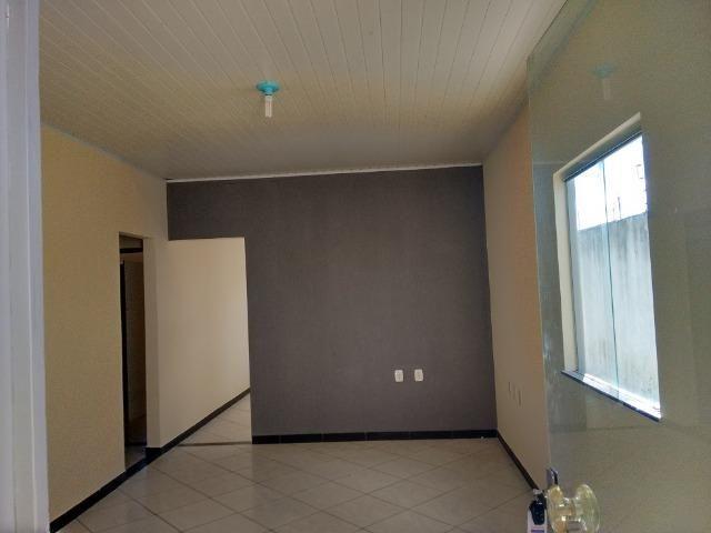 Casa Bairro Dinah Borges - Foto 4