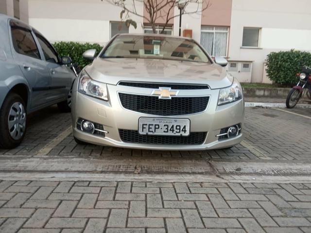 Vendo Cruze LT 2012 Automático * - Foto 8