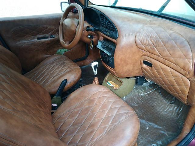 Fiesta 99 contato pelo WhatsApp para informações sobre o veículo valor:R$ 3.500 - Foto 2