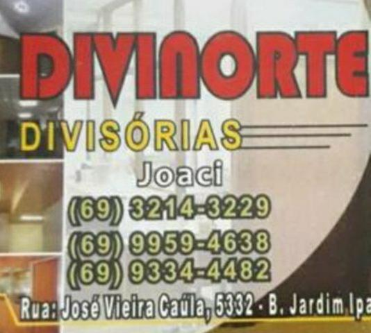 Divinorte Divisórias - Foto 2